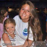 GVSU student who adores children