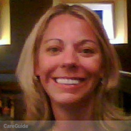 Pet Care Provider Sandra Muccino's Profile Picture