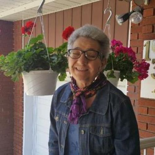 Elder Care Job Rosie S's Profile Picture