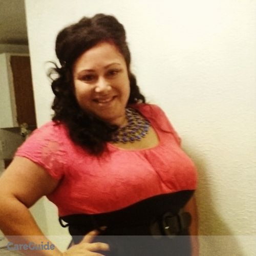 Child Care Provider Hilda R's Profile Picture