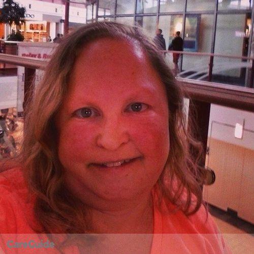 Child Care Provider Dori Kim's Profile Picture