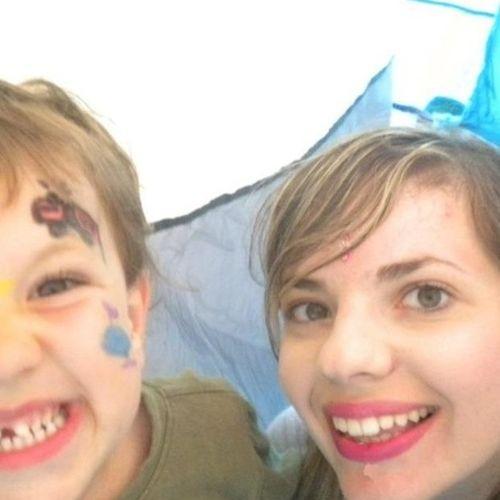 Child Care Provider Vita B's Profile Picture