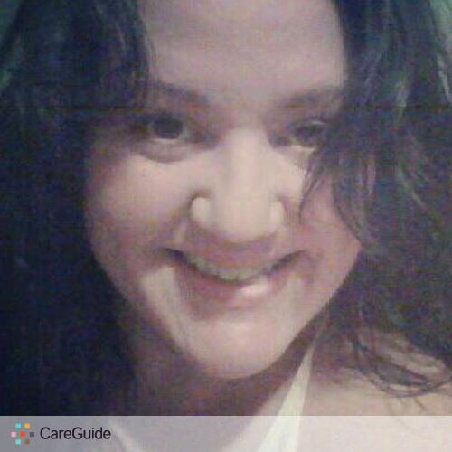 Pet Care Provider Amanda Scocozzo's Profile Picture