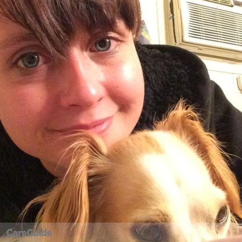 Pet Care Provider Laura Fruth's Profile Picture