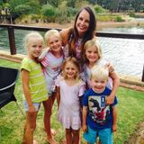 Australian Teacher & Experienced Nanny