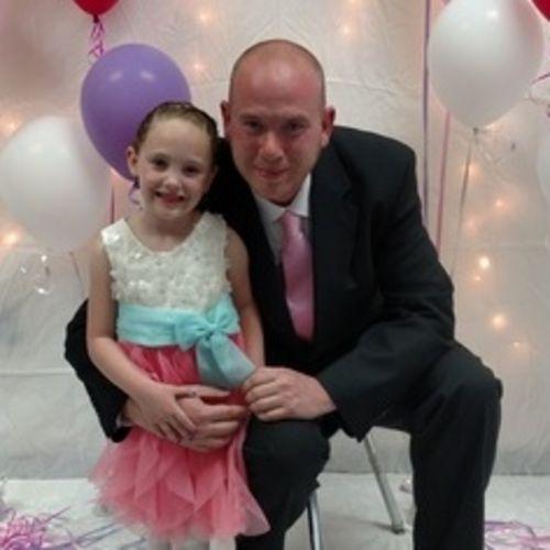 Child Care Provider Matt White's Profile Picture