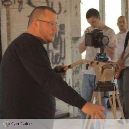 Videographer Provider Movie Mike's Profile Picture