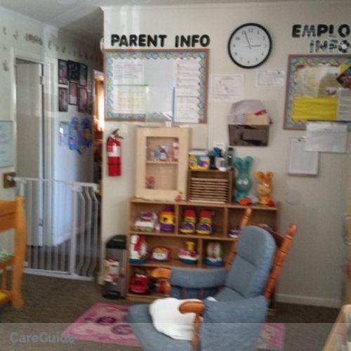 Child Care Provider Bobbie P's Profile Picture