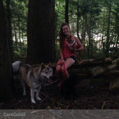 Pet Care Provider Kirsten Mock's Profile Picture