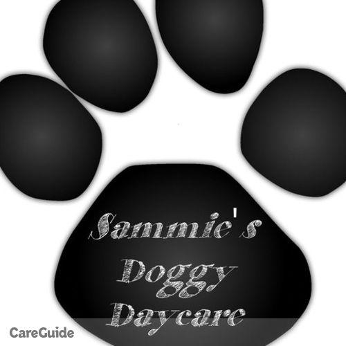 Pet Care Provider Samantha L's Profile Picture