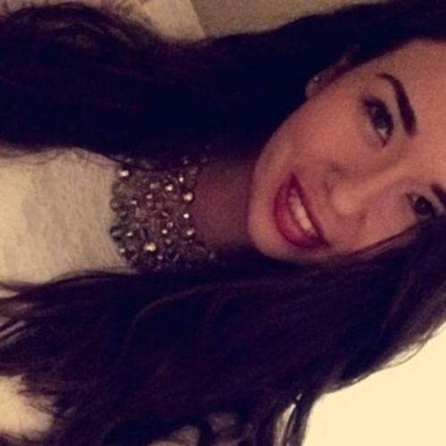 Canadian Nanny Provider Veronica Estevao's Profile Picture