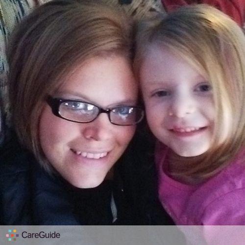 Child Care Provider Sara Sands's Profile Picture