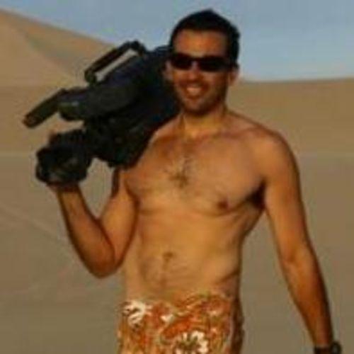 Videographer Provider Jeff Hamby's Profile Picture