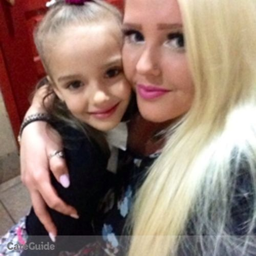 Canadian Nanny Provider Veronica Kopecny's Profile Picture
