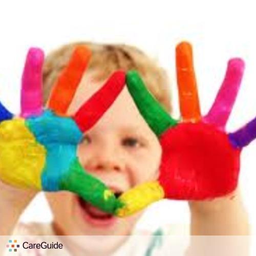 Child Care Provider Melissa Jane's Profile Picture
