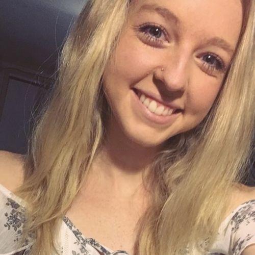 Child Care Provider Brea Thomas's Profile Picture