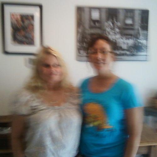 Housekeeper Provider Cheryl Varnum Gallery Image 2