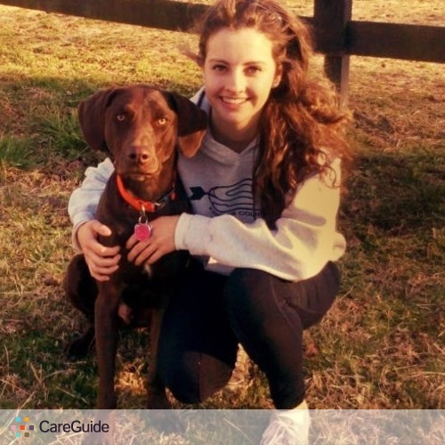 Pet Care Provider Heather Dodd's Profile Picture
