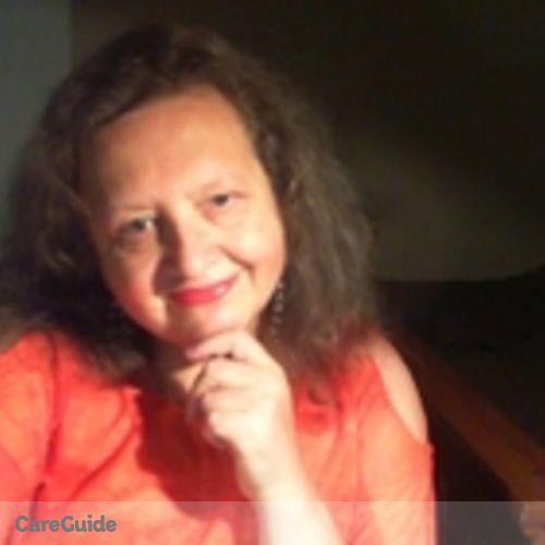 Canadian Nanny Provider Elena Taranenko's Profile Picture