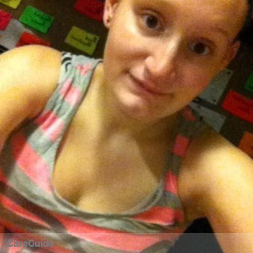 Pet Care Provider Tori Smith's Profile Picture
