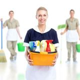 Experienced & Professional cleaning service.