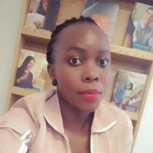 Child Care Provider Salwa Mukoda's Profile Picture