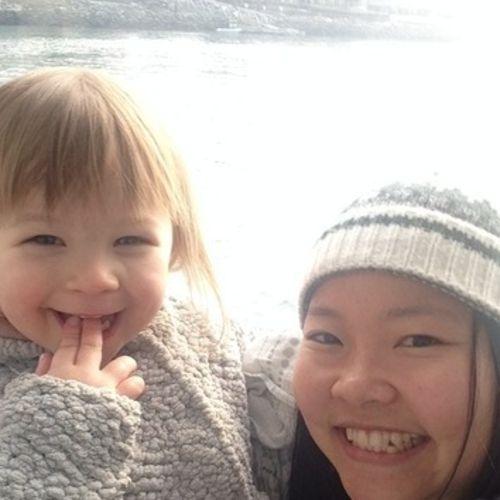 Canadian Nanny Provider Jaruwan Jaroonsuksiri's Profile Picture