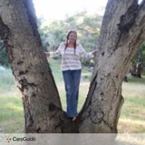 Child Care Provider Karen Louie's Profile Picture