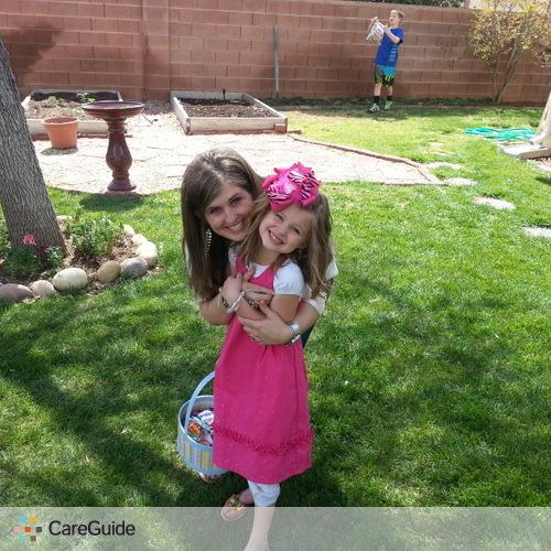 Child Care Provider Kimmi Adair's Profile Picture