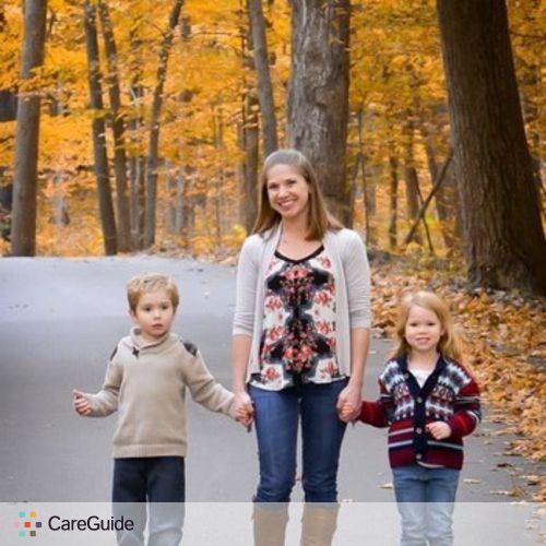 Child Care Job Heather Natywa's Profile Picture