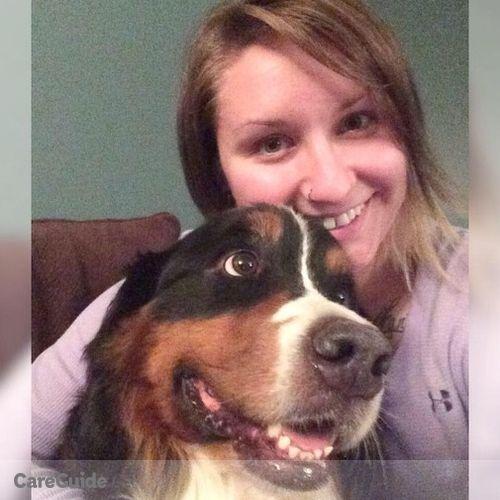 Pet Care Provider Jessica Casselman's Profile Picture