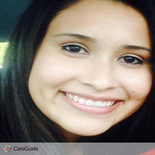 Housekeeper Provider Sandra N's Profile Picture