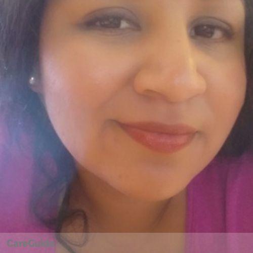 Housekeeper Provider Perla G's Profile Picture