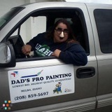 Painter in Nampa
