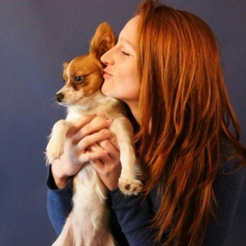 House Sitter Provider Michelle Moore's Profile Picture