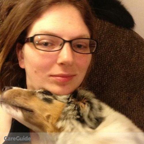 Pet Care Provider Shelley Robison's Profile Picture