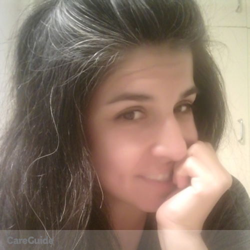 House Sitter Provider Irene Frausto's Profile Picture
