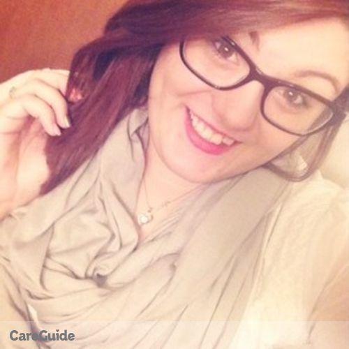 Child Care Provider Taylor Mono's Profile Picture