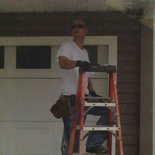 Handyman Provider Brock Comeaux's Profile Picture