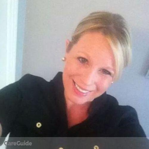 Housekeeper Provider Melissa Osborne's Profile Picture