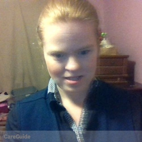 Child Care Provider Kayla D's Profile Picture