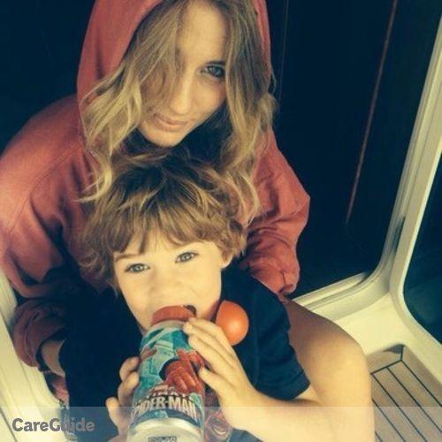 Canadian Nanny Provider Jessica Sagar's Profile Picture
