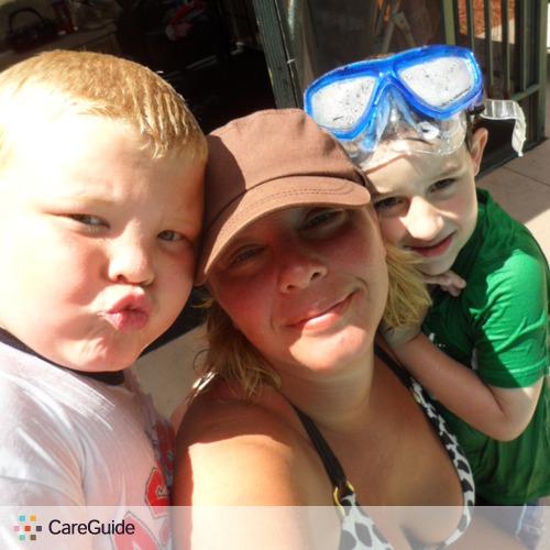 Child Care Provider Jessica Manning's Profile Picture