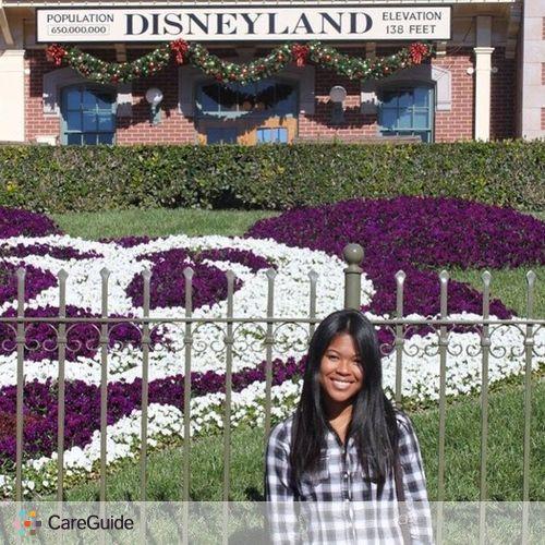 Child Care Provider Christine Ann G's Profile Picture