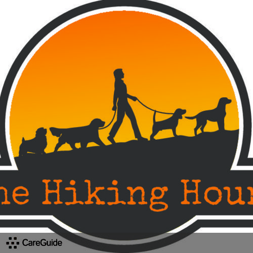 Pet Care Provider The Hiking Hound Nh's Profile Picture