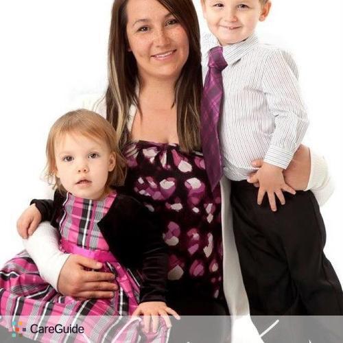 Child Care Job Sabrina Trollope's Profile Picture