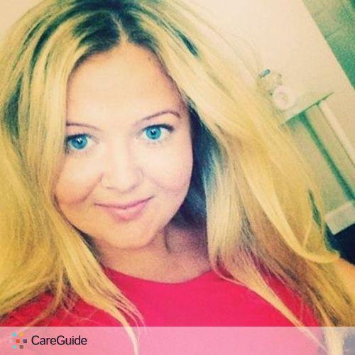 Child Care Provider Yulia Kats's Profile Picture