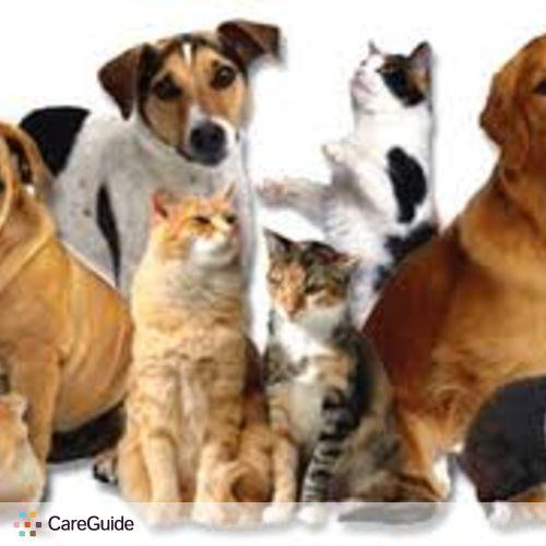 Pet Care Provider Emma Anderson's Profile Picture