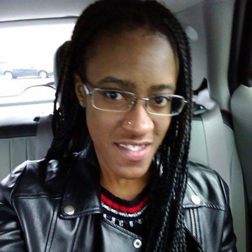 Child Care Provider Kiara Smalls's Profile Picture