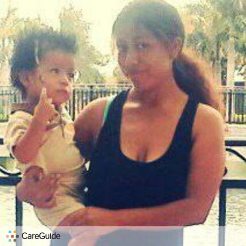 Housekeeper Provider Keltni Ramirez's Profile Picture